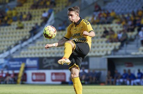 AC Horsens stoppede måltørke og slog Lyngby