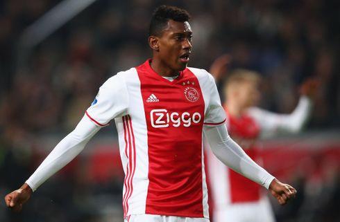 Ajax-angriber rykker til Portugal