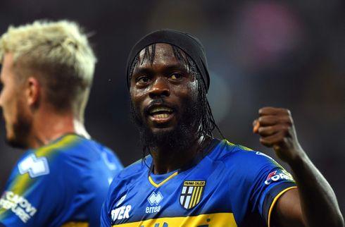 Parma-boss: Gervinho har sagt undskyld