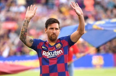 Barca tager 8 af 11 pladser på rundens hold