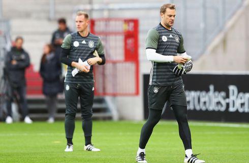 Löw slår fast: Neuer starter også i morgen