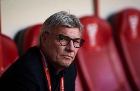 Lars O: Vi kunne spille bold med Spanien