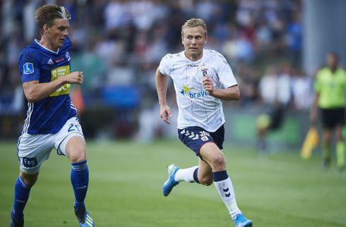 SL-spillere sendte islandske talenter til tops