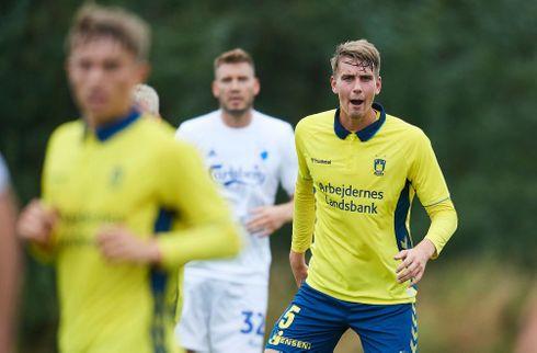 Avis: Maxsø købte sig fri af tysk kontrakt