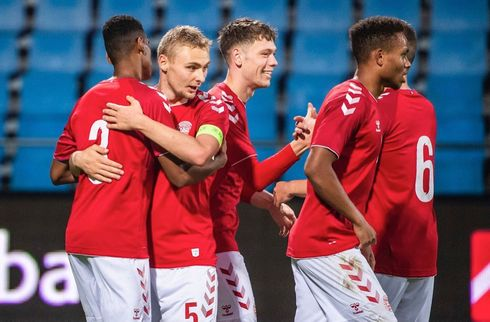 U21-profil: Kommer for at bevise en masse