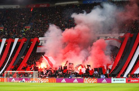 Efter uro: Ajax får kun 833 billetter til CL-brag
