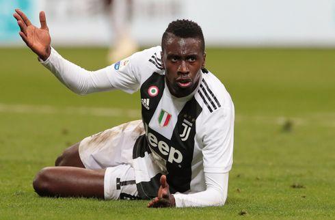 Juve-midt: Parma kan gøre livet surt