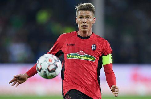 Freiburg forlænger med kaptajnen