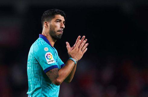 Bekymret Suarez efter ny nedtur: Det gør ondt