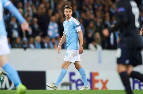 Malmö-kaptajn forventede sig mere af FCK