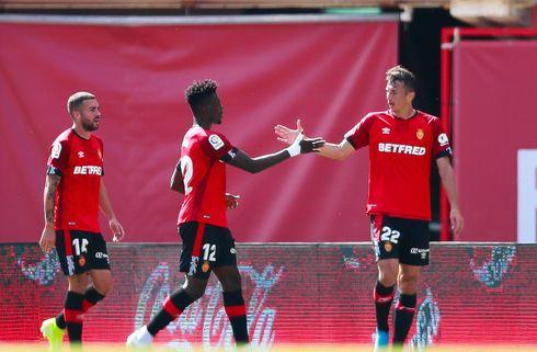 Mallorca kom over stregen efter hoftescoring