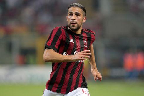 Agent: Rodriguez flygter ikke fra Milan