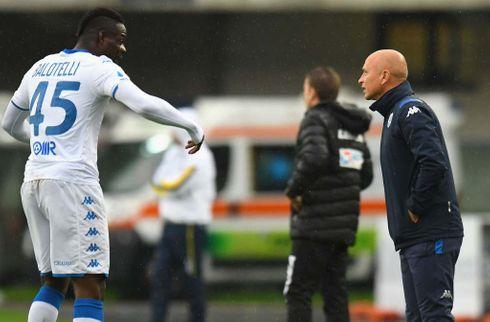 Brescia genansætter fyret træner efter 29 dage