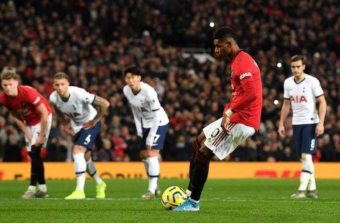 United-angriber sendte Spurs slukøret hjem
