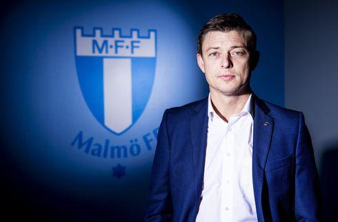 Jon Dahl skal skære til i MFF: Men ikke endnu