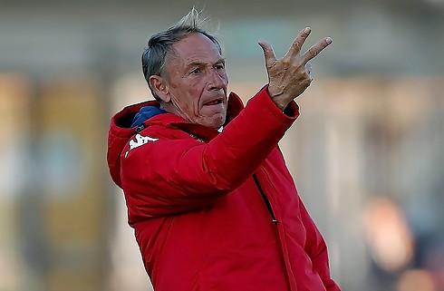 Serie A-bundprop hyrer 69-årige Zeman
