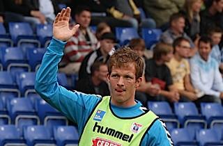Dan Thomassen skifter igen klub