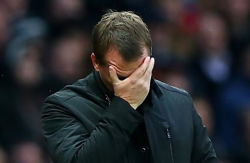 Rodgers raser over Sviatchenko-straffe