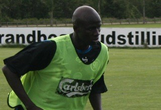 FC Fyn henter Diop i OB