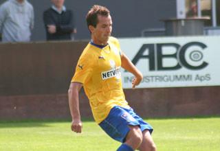 Steen Träger skal være assistenttræner