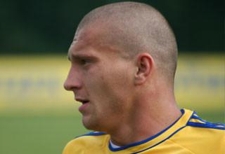 Cieslewicz skifter til Hvidovre