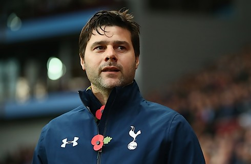 Spurs-manager: Alle i top ti kan vinde titlen