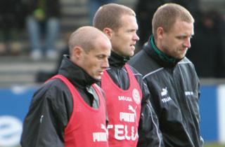 Steffen Højer ny sportschef i Viborg