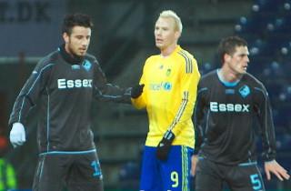 Randers op mod FCK's overmænd
