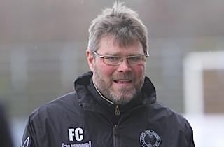 Flemming C. drager til Norge