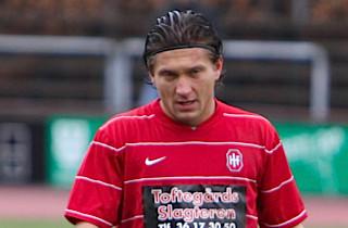 Cieslewicz bliver i Hvidovre