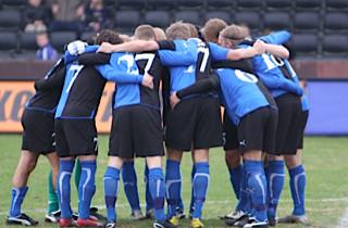 16-årig stolt over HB Køge-debut