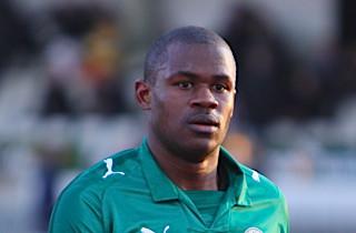 Jide afviser VFF - s�ger videre i Superligaen