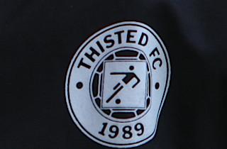 Thisted FC: Vi spiller med i toppen