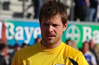 Rune Pedersen forlader FCN