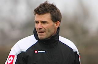 Cheftræneren forlader FC Roskilde