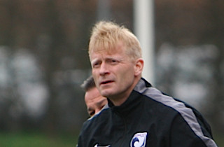 Træner forlader Kolding FC