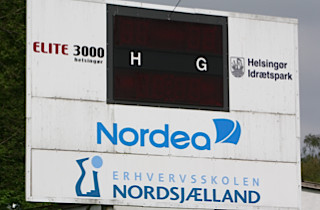 FC Helsingør hapser Basse i Lyngby