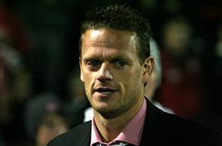 Kim Kristensen ny cheftræner i Skive