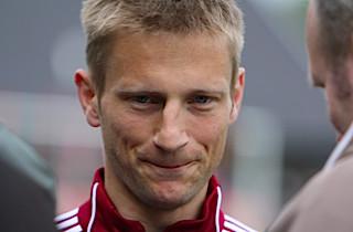 Martin Jørgensen bliver U-træner i AGF