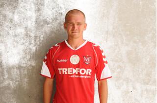 Jesper Jensen for dyr for Stjarnan