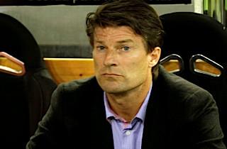 Laudrup vil ikke love danskere i Swansea