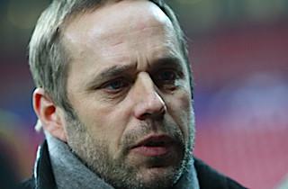 CV: Jørgensen ikke N'Doye-afløser