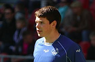 Randers FC forlænger med Cramer