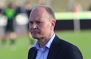 Officielt: Lyngby-manager til Esbjerg