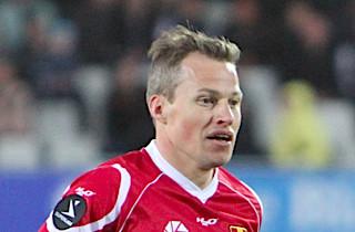 Stokholm årets spiller i FCN