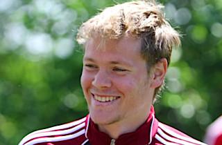 Matti Lund solgt til Serie B-klub