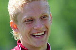 Boilesen forlænger med Ajax