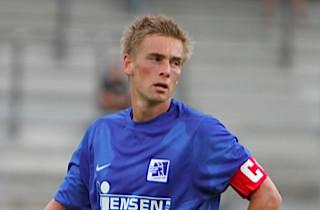 Bertolt fri af norsk klub - søger mod DK