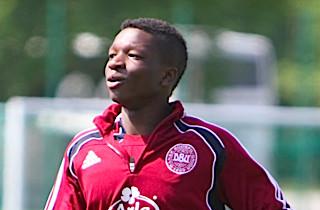 FCK-talent: Udlandet må vente