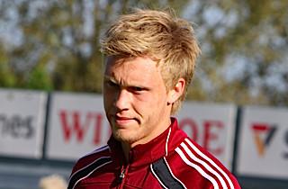 FCK henter Nicolai Jørgensen